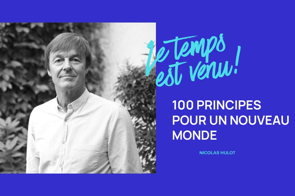 Entreprises Engagées Nicolas Hulot