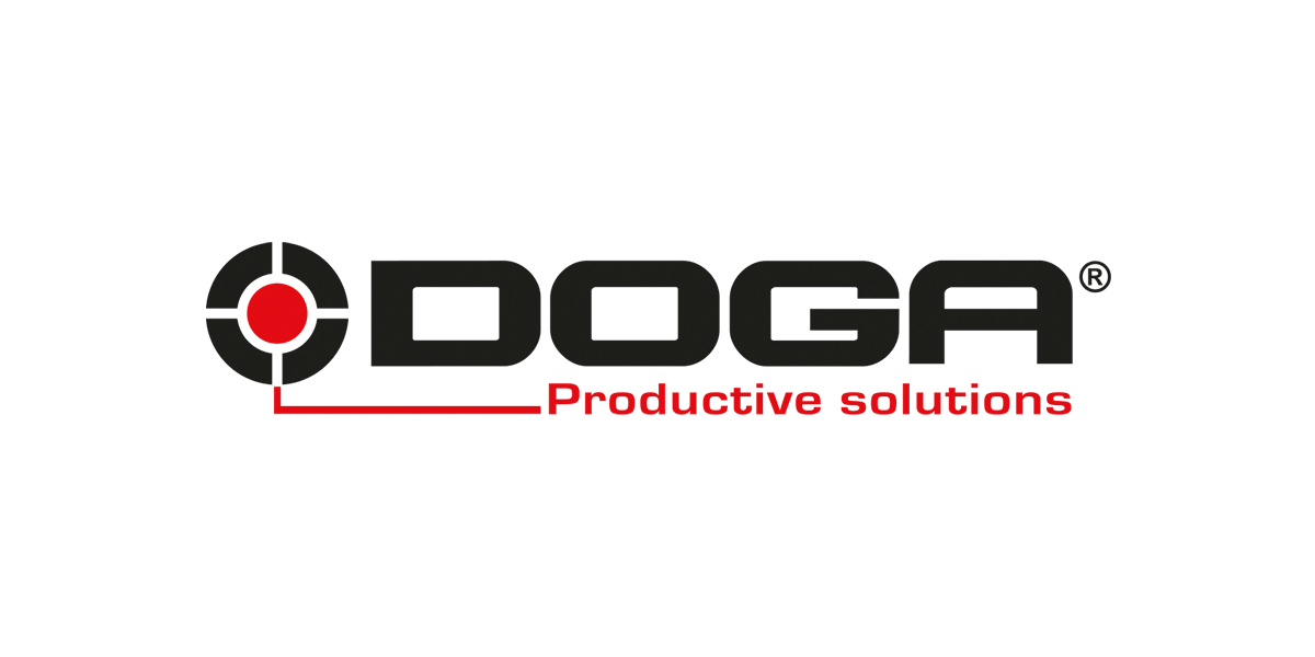 entreprises engagées - Logo - Doga