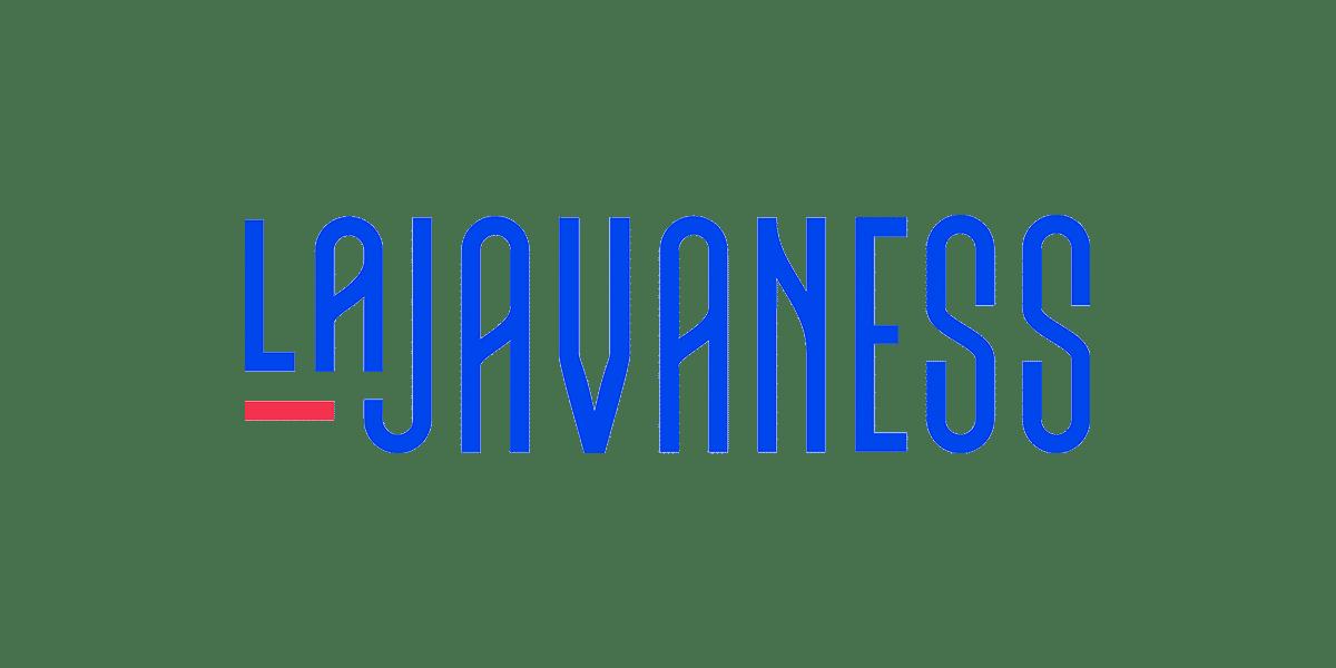 entreprises engagées - Logo - La Javaness