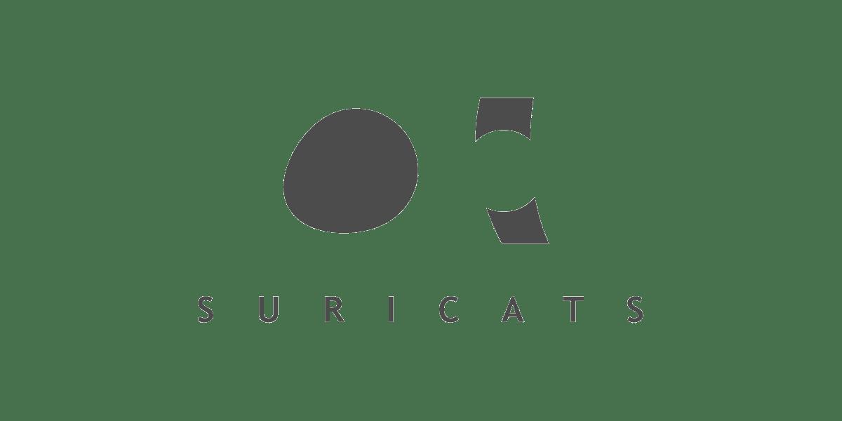 entreprises engagées - Logo - Suricats