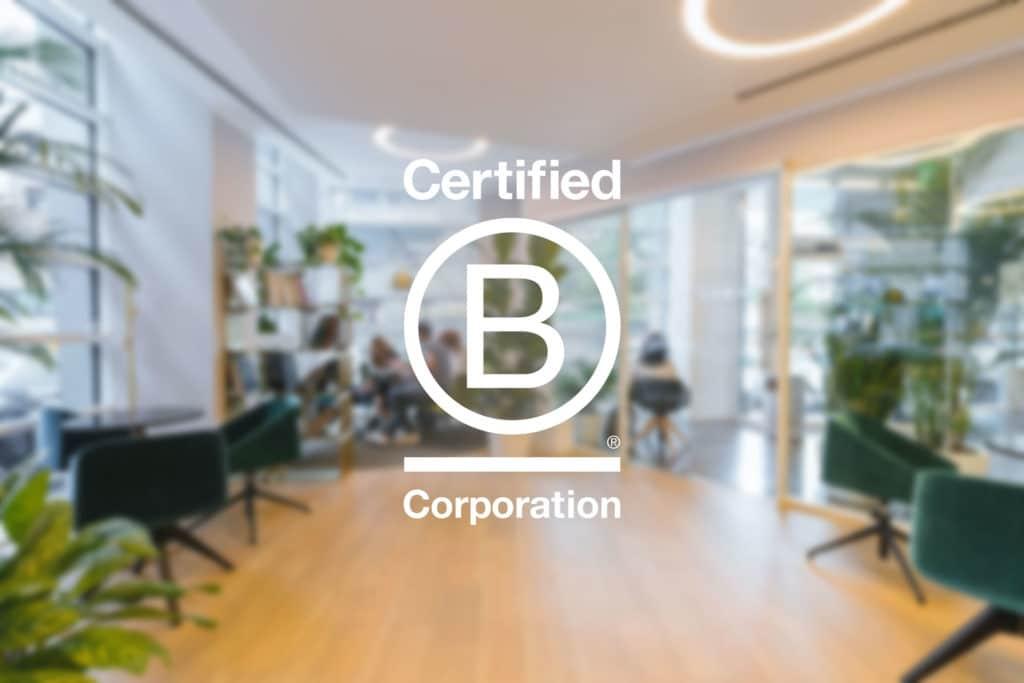 entreprises engagées - Devenir B Corp - RSE