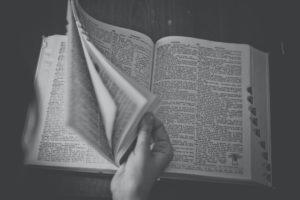dico bible dictionnaire RSE