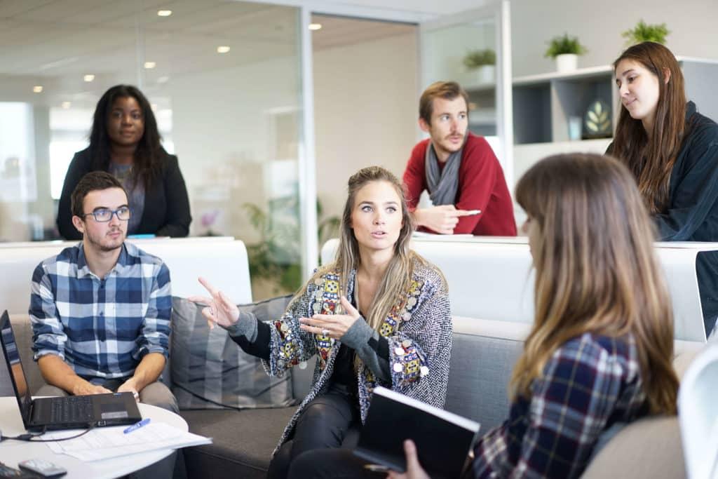 atelier engagement collaborateurs valeurs vision mission raison d'être