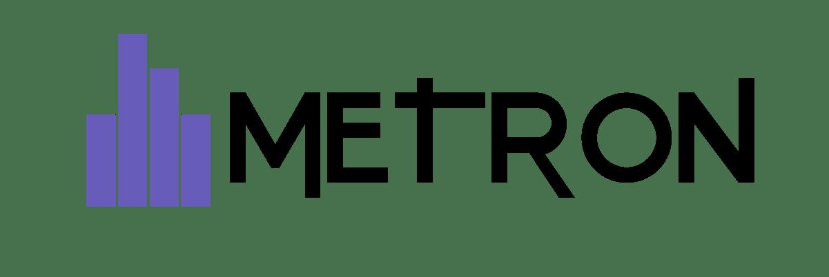 Logo METRON B Corp ESN ETI PME
