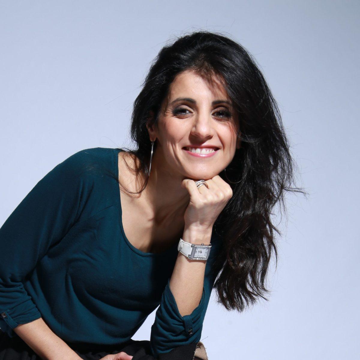 photo Fatima Zaraba Entreprises Engagées