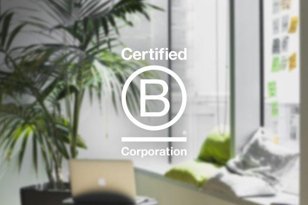 entreprises engagées - Devenir B Corp
