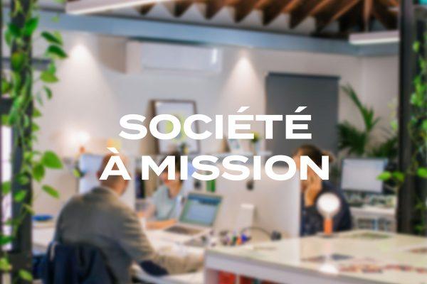 entreprises engagées - Devenir Société à Mission